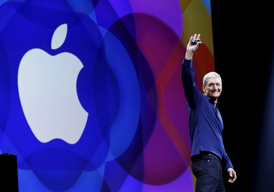 Apple представила iOS 9