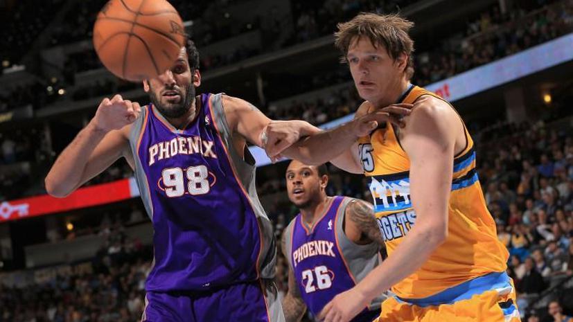 Российский баскетболист заключил многомиллионный контракт с клубом NBA