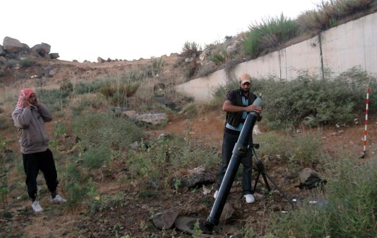 Сирийские власти объявили вознаграждение за поимку наёмников