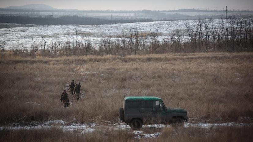 С надеждой и опасением: в Донбассе установилось перемирие