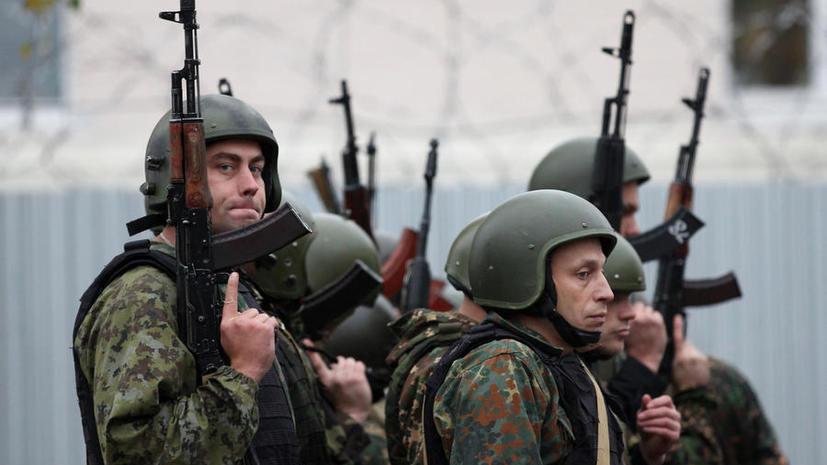 Солдаты-срочники получат квоты при поступлении в вузы