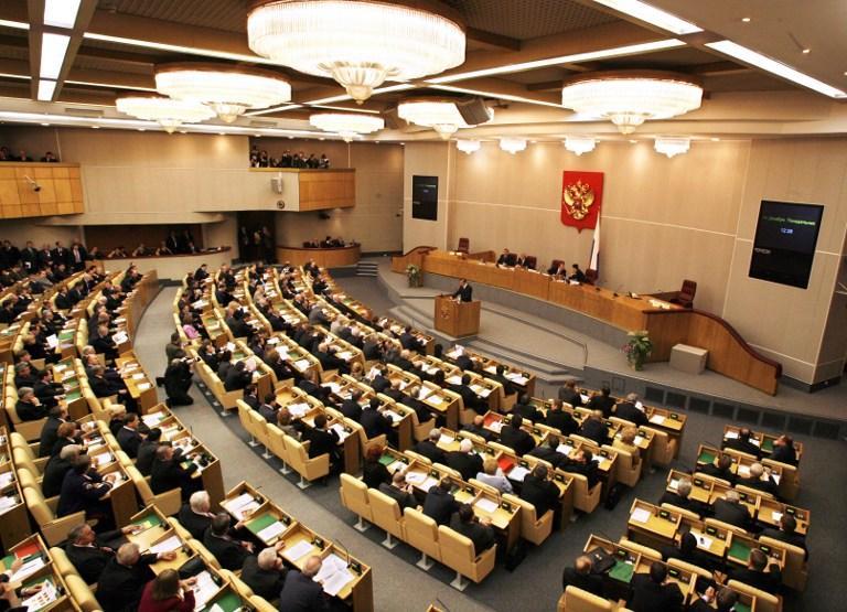 В России может появиться закон о лоббизме