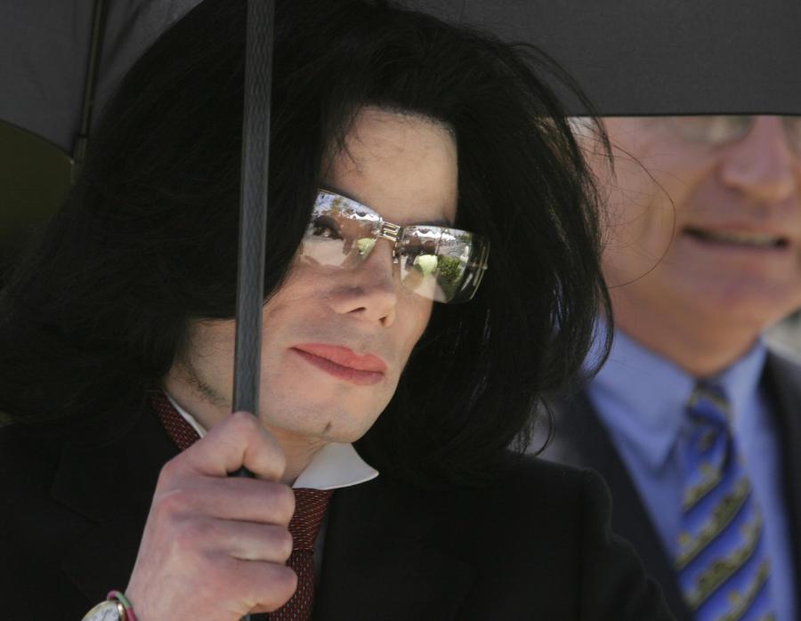 Майкл Джексон перед смертью не спал два месяца