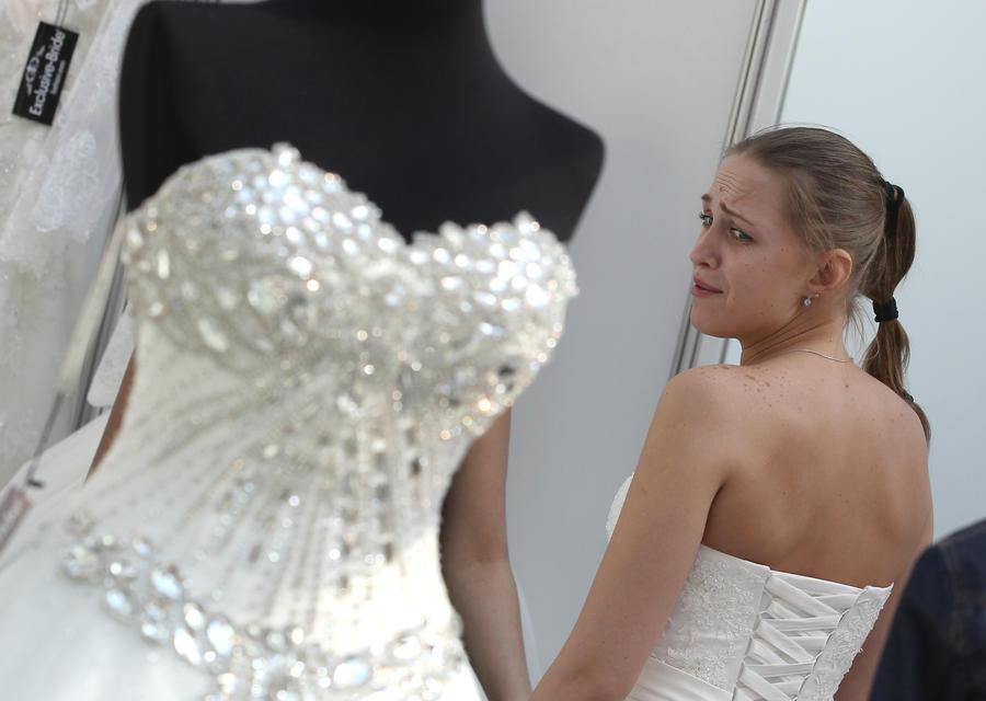 В Ингушетии штраф за похищение невесты составит 200 тыс. рублей