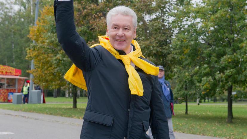 Сергей Собянин: Я против тотальной интеграции мигрантов