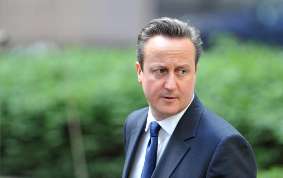Дэвид Кэмерон пригрозил отставкой в случае, если не сможет провести референдум о выходе Великобритании из ЕС