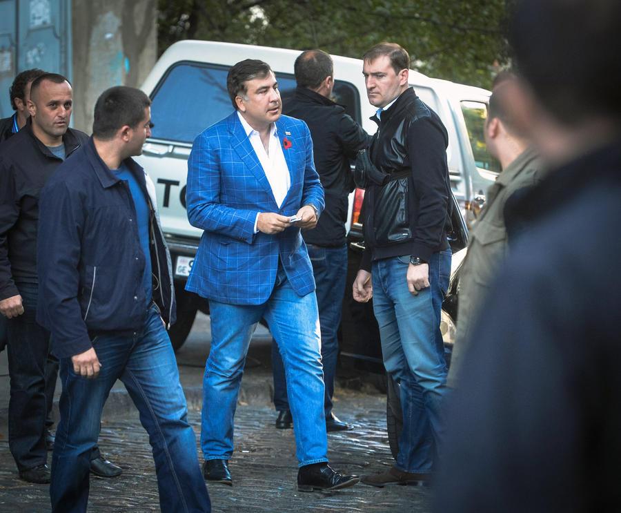 Экс-посол США в Грузии раскритиковал политику Саакашвили