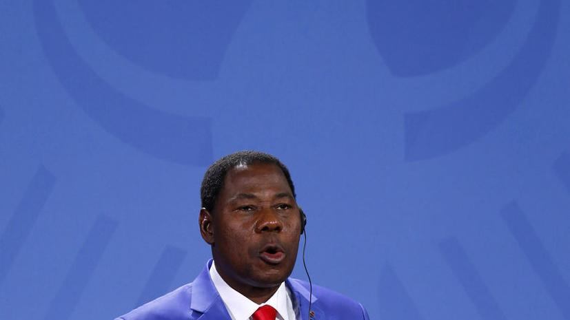 В Бенине предотвратили государственный переворот