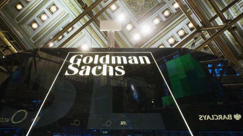 Доллар — тоже деньги: Goldman Sachs открывает общедоступные счета с депозитом в $1