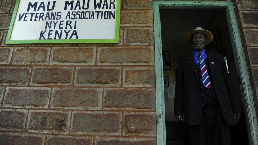 Великобритания выплатит £19,9 млн пострадавшим от пыток при колониальном режиме