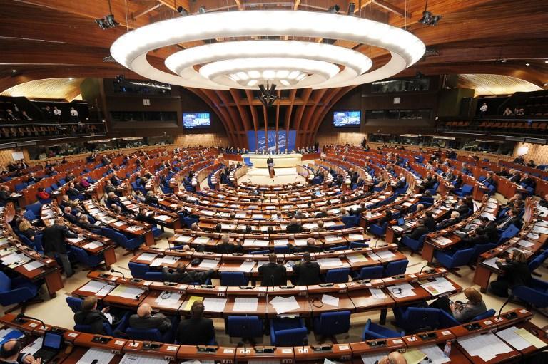 СМИ: Россия в следующем году может покинуть ПАСЕ