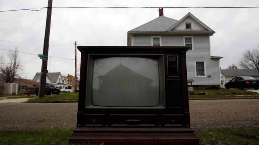 Учёные из США потратили 25 лет, чтобы исследовать влияние ТВ на умственные способности человека