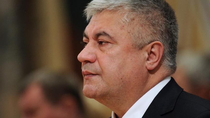 Владимир Колокольцев: Мы стремимся делать всё от нас зависящее, чтобы население чувствовало себя всесторонне защищённым