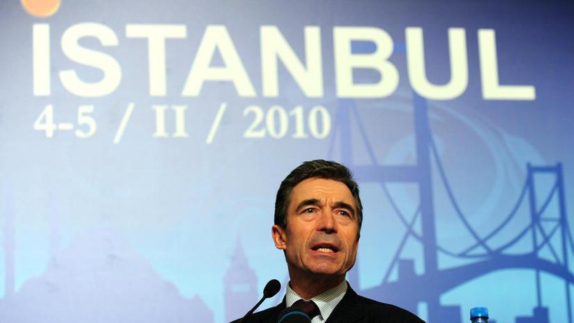 Юрист: Дания под давлением США закрыла курдский телеканал, чтобы Турция не помешала Расмуссену стать главой НАТО