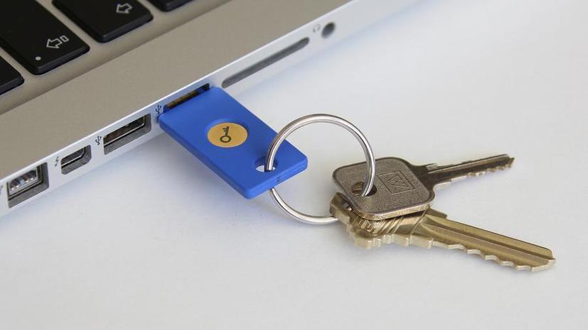 Google представил гаджет для проверки онлайн-безопасности