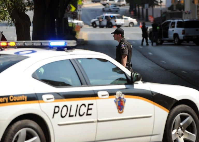 В Алабаме разрешилась драма с захватом заложника: ребенок спасен