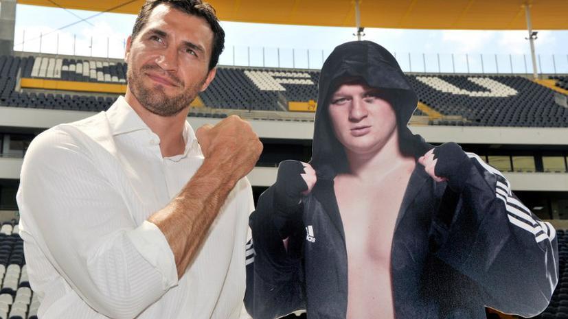 Бой между Кличко и Поветкиным должен состояться в течение двух месяцев