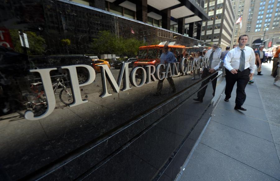 Банк JP Morgan Chase выплатит властям США $13 млрд в обмен на прекращение расследования против него