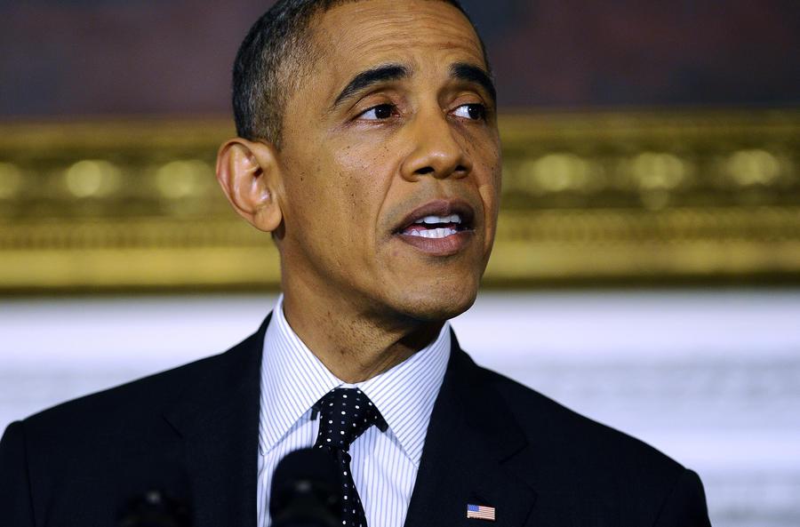 Барак Обама: Кризис в США может стать разрушительным ударом c долговременными последствиями
