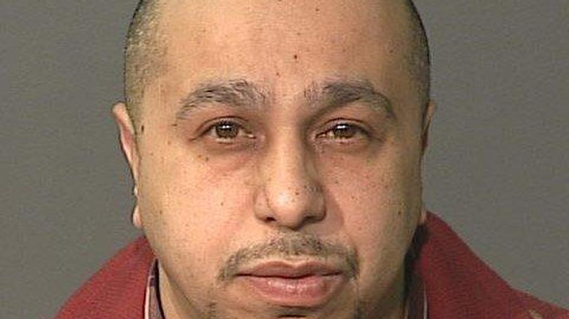 В США задержан виновник ДТП, из-за которого погибла семья, спешившая в роддом