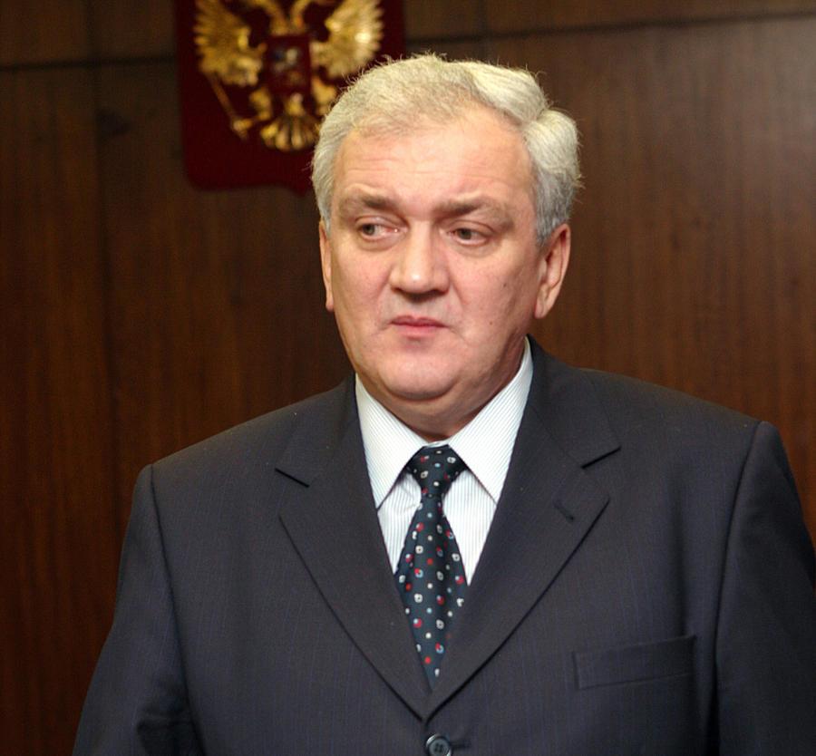 ФСБ: Сотни выходцев из России воюют в Сирии наёмниками