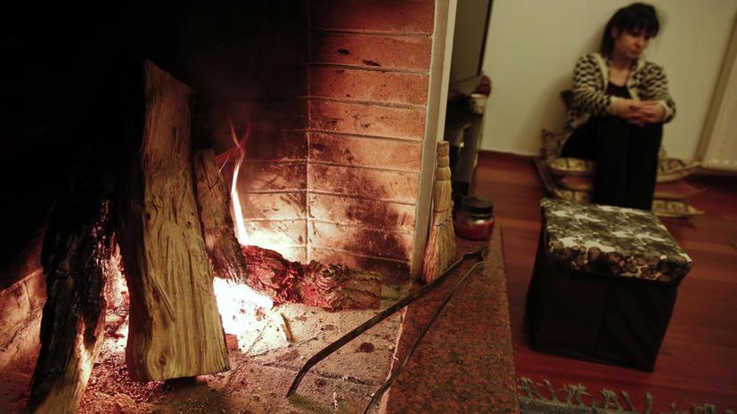 Из-за кражи 700 тонн мазута в Хабаровском крае два поселка остались без отопления