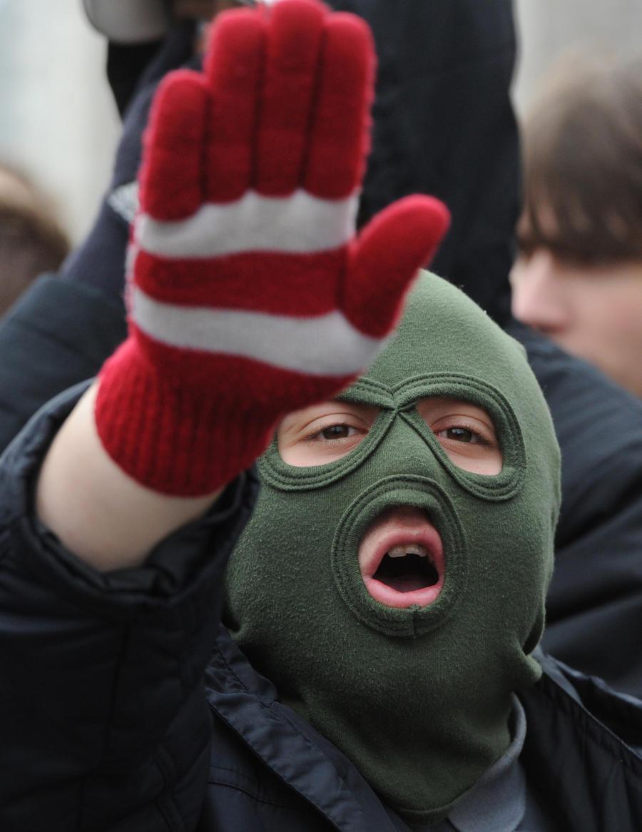Сербская сторона опровергла сообщение о задержании Ильи Горячева