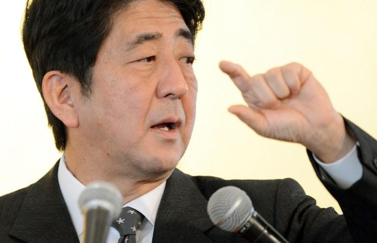 Япония готова к новому диалогу о Курилах
