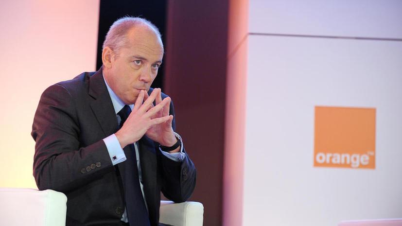 Французская полиция задержала главу Orange Telecom по делу Кристин Лагард