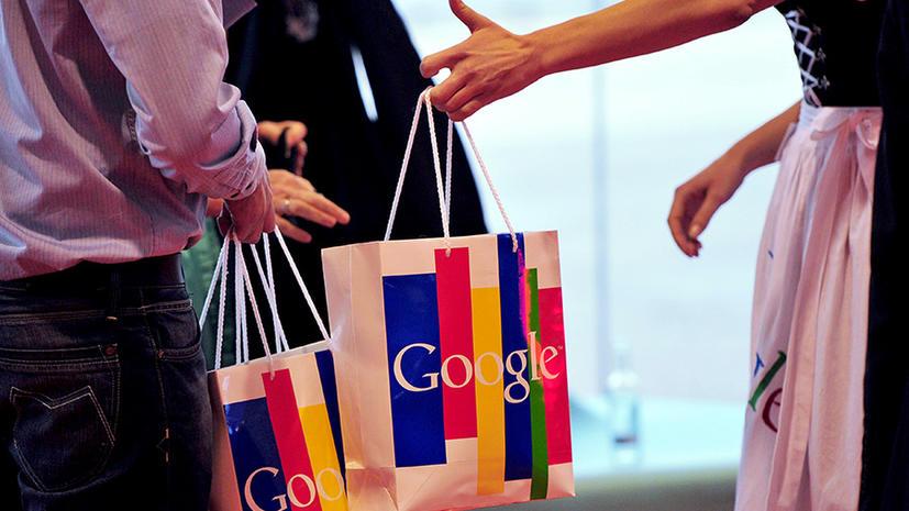 Топ-менеджер Google: «Уходя от налогов, мы играем по правилам»
