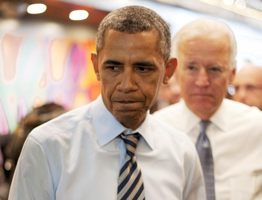 Барак Обама подписал закон о предоставлении особых виз иракским союзникам США
