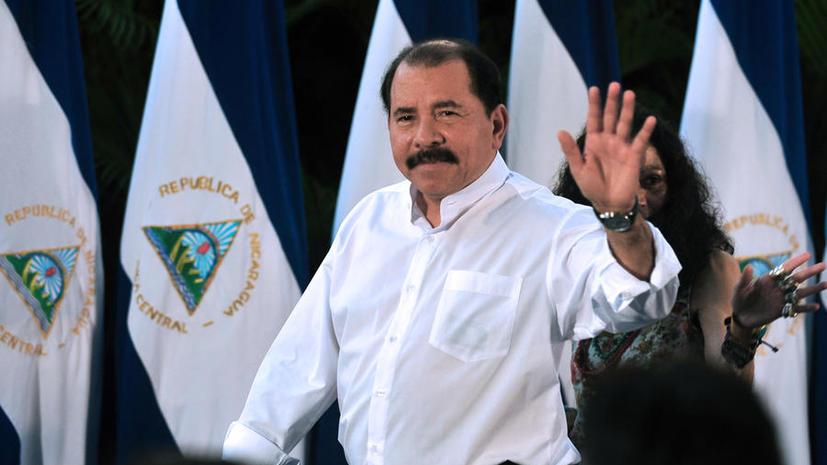 Президент Никарагуа: Население Крыма приняло суверенное решение провести референдум без единого выстрела