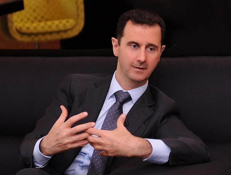 Эквадор рассмотрит просьбу Асада об убежище, если она поступит