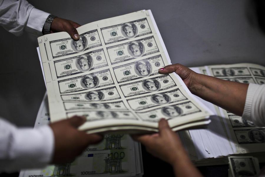 Исследование: 85 богатейших людей мира в совокупности владеют таким же состоянием, как 3,5 млрд самых бедных