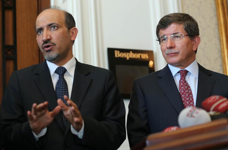 Турция готова присоединиться к любой операции против Сирии