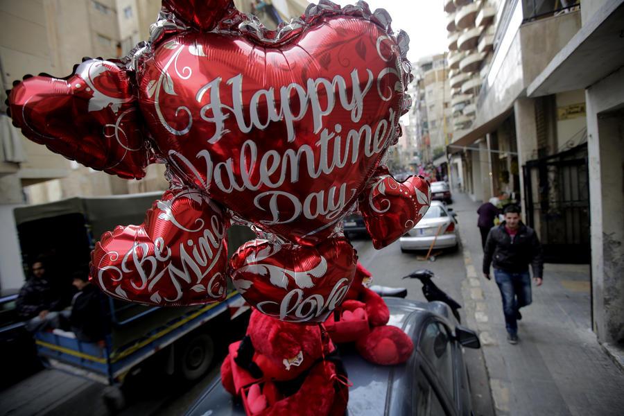 СМИ: Депутат Алексей Диденко выступил против популяризации Дня святого Валентина
