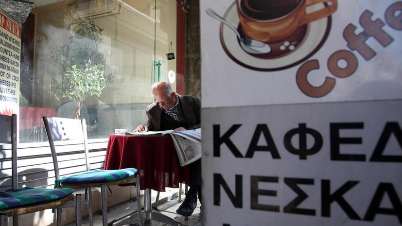 Ученые: кофе дарит долголетие