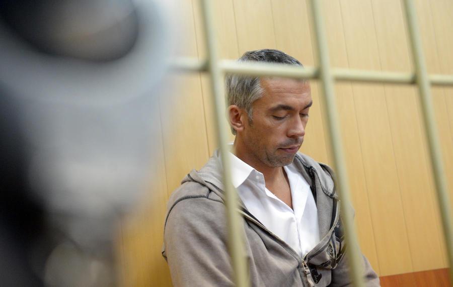 Арестован бывший гендиректор «Красной поляны»