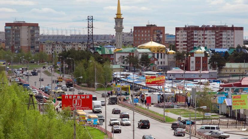 Коммунальные службы Сургута не будут убирать город целую неделю