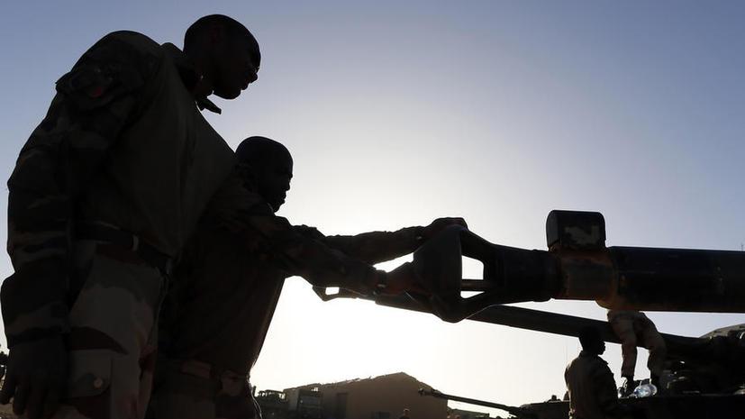 Террористы в Мали могут иметь на вооружении ракеты класса «земля-воздух»