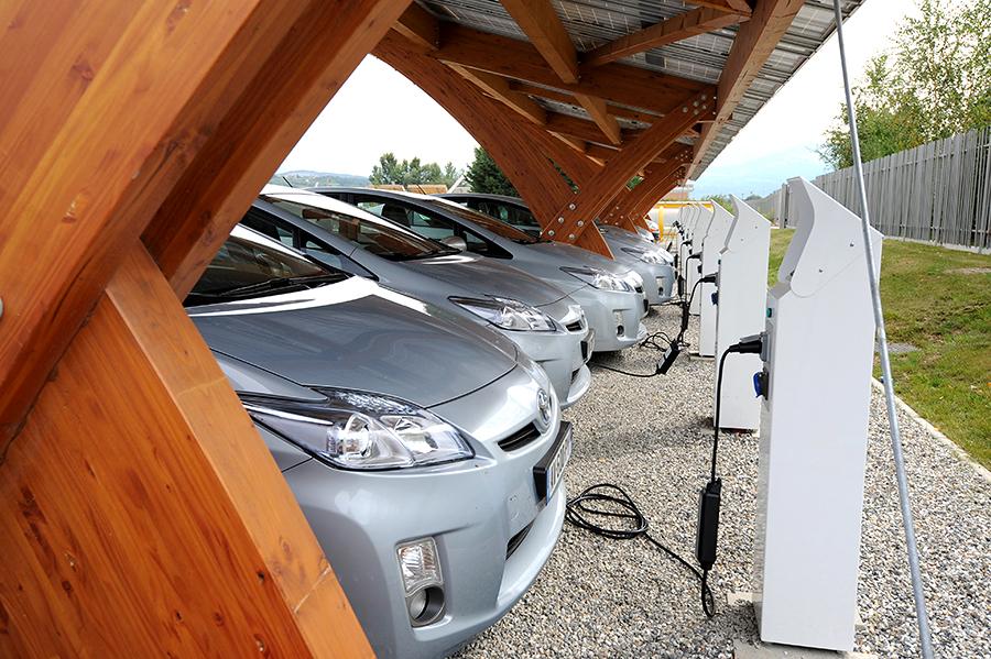 Минтранс США: Автомобили должны громыхать