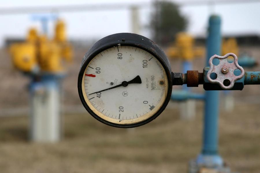 Австрийский телеканал: В повышении цены на российский газ для Украины виноват МВФ