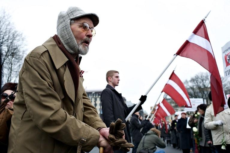 В Латвии отказали в проведении референдума о предоставлении гражданства русским