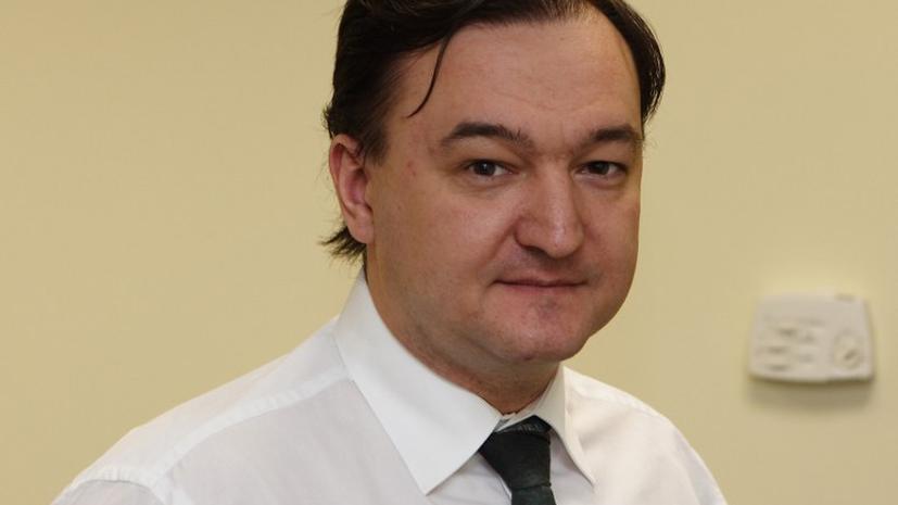 МВД: Погибший в Британии бизнесмен не имел отношения к «делу Магнитского»
