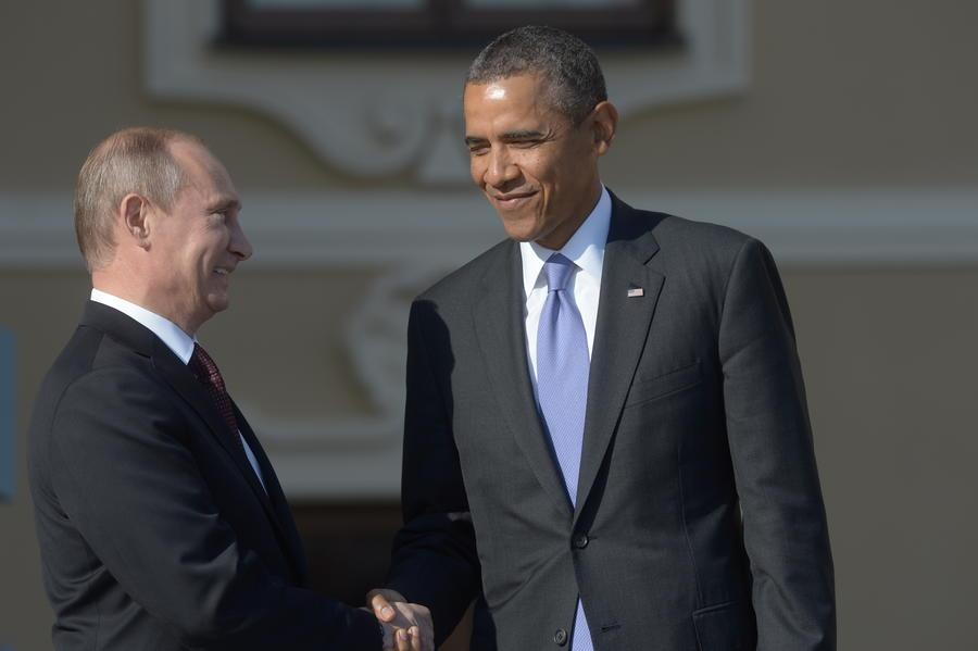 Владимир Путин и Барак Обама могут встретиться на полях саммита АТЭС