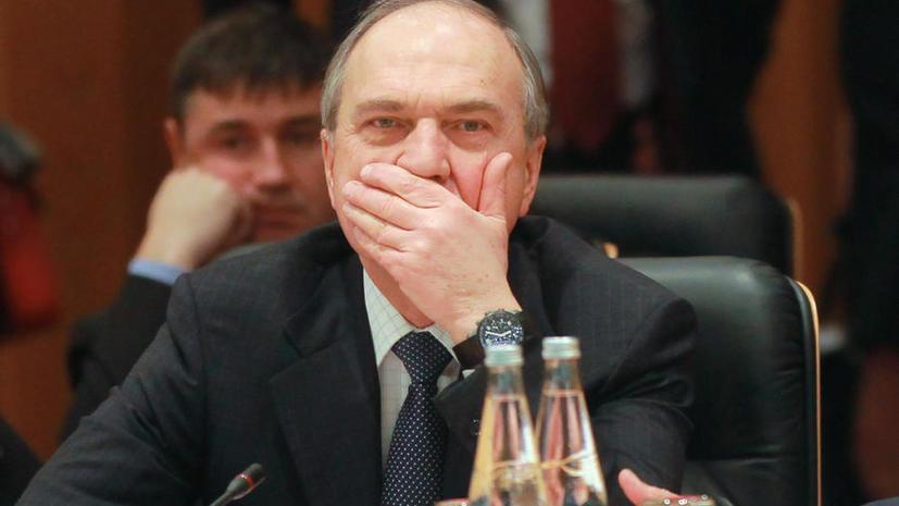 Бывший депутат Владимир Пехтин войдет в состав правления «РусГидро»