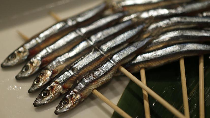Россельхознадзор запретил ввозить рыбные консервы из Латвии и Эстонии