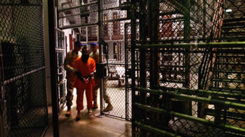 WikiLeaks начал публикацию секретных документов о содержании заключенных в военных тюрьмах США