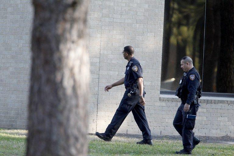 70-летний старик устроил стрельбу в офисном центре Аризоны: один убитый, пятеро раненых
