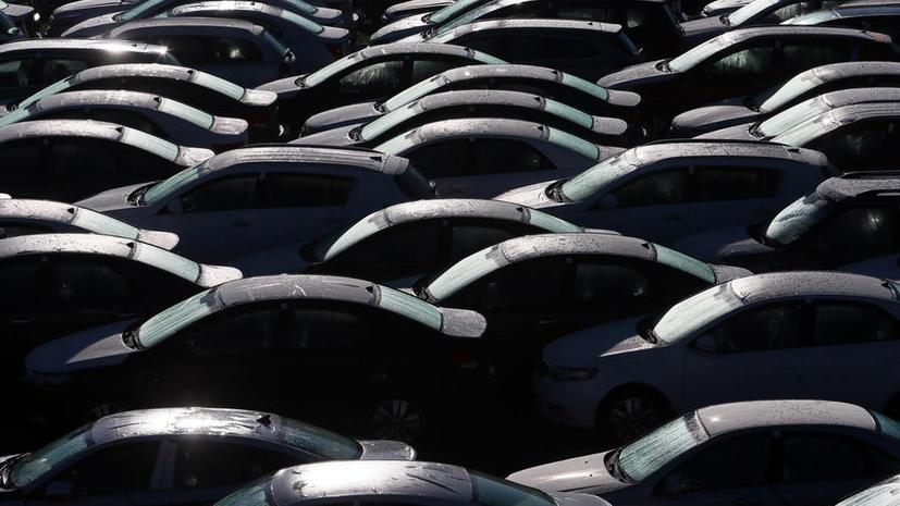 В Белоруссии у пьяных водителей начали отбирать автомобили